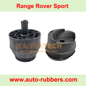 Range Rover Sport Air Spring Shock Absorber left or right air suspension Part Plastic Repair Kits