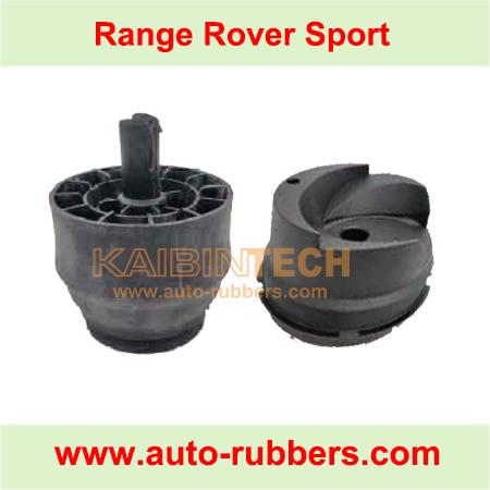 Range-Rover-Sport-Rear-air-suspension-repair-kits-plastic-parts-plastic-module