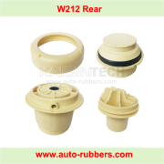 plastic parts for Mercedes E-CLASS W212 Rear left or right Air Suspension
