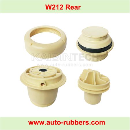 W212-air-suspension-repair-kit-Mercedes-Benz-air-spring-shock-absorber-replacement-part-plastic-moldule-plastic-parts