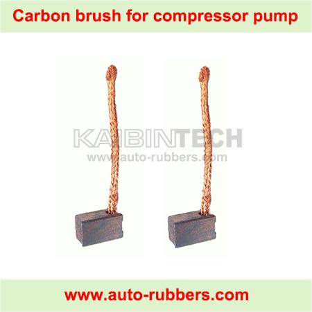 carbon-brushs-for-air-suspension-compressor-pump-electrical-motor