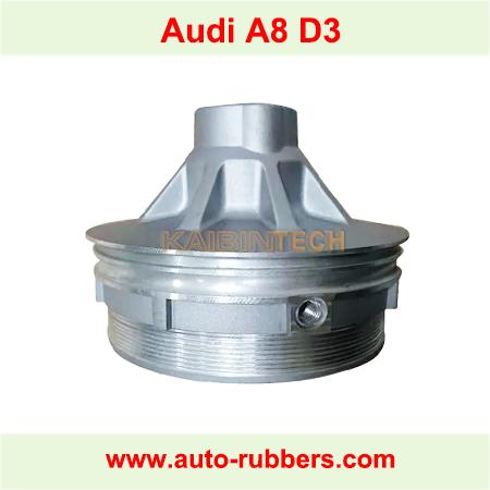 Air-Ride-Suspension-Rebuild-Kit-Top-Head-Air-Suspension-Shock-For-Audi-A8-D3-Component-Aluminum-Head