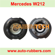 rubber mounting for airmatic suspension strut repairing on Mercedes Benz W212 W218 shock absorber