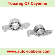 air suspension repair part aluminum lifting eye for Audi Q7 VW Touareg Porsche Cayenne