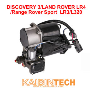 air suspension compressor pump for LAND ROVER DISCOVERY 3/LAND ROVER LR4 /Range Rover Sport LR3/L320