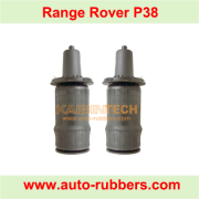 air suspension for Land Rover Range Rover P38A front