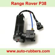 Range Rover P38 Air Spring Suspension Compressor Pump