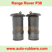 Range Rover P38 Buffer Air Suspension Bag replacement part for original Air Spring