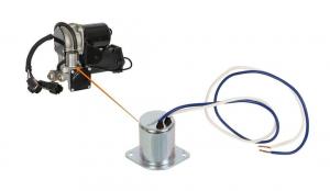 Land Rover Range Rover LR3 LR4 Sport air suspension compressor pump fix kit solenoid