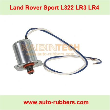 Suspension-Compressor-solenoid-for-Land-Rover-Range-Rover-LR3-LR4-Sport-LR038148-LR010376-airmatic-supply-for-hitachi-LR015303