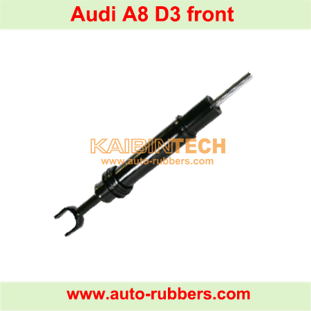 65 66 Air-Spring-Suspension-shock-absorber-Strut-core-for-Audi-A8-(D3,-4E)-Left-Right-Front
