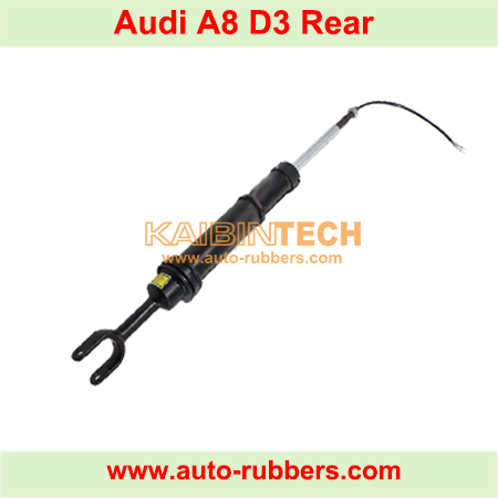 Air-Spring-Suspension-shock-absorber-Strut-core-for-Audi-A8-(D3,-4E)-Left-Right-Rear