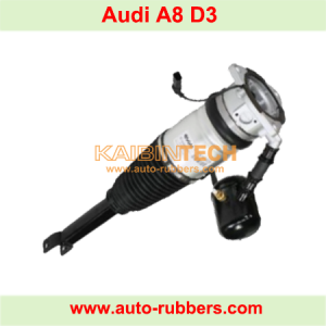 air spring suspension for Audi A8 D3 4E shock absorber