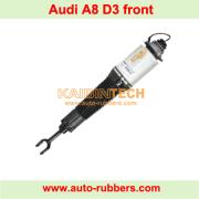 air spring suspension for Audi A8 (D3, 4E) QUATTRO S8