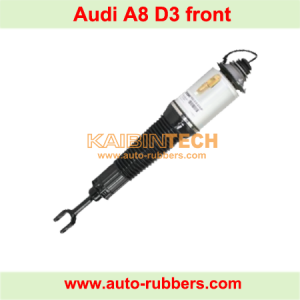 air spring suspension for Audi A8 (D3, 4E) QUATTRO S8