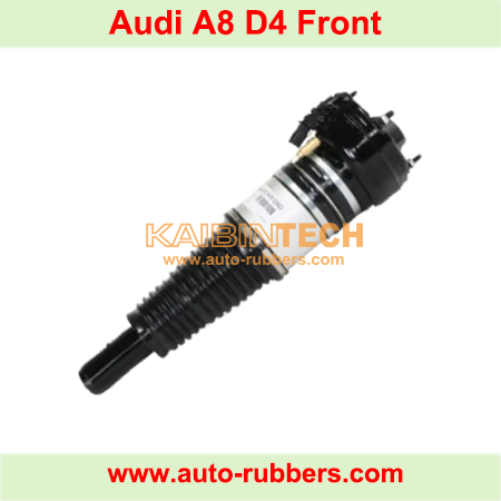 Air-Sring-Suspension-Strut-Shock-Absorber-for-Audi-A8-(D4,-4H)-Left-front