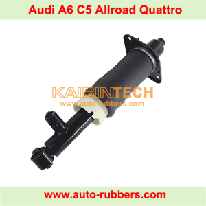 reair air suspension for Audi A6 C5 left or right shock absorber strut