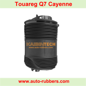 Audi S7 Q7 Porsche Cayenne Rear Air Suspension
