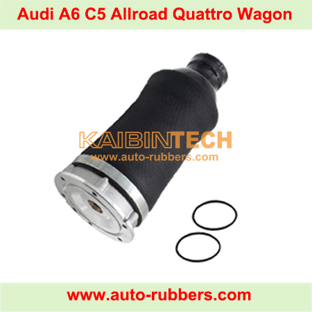 Front-Right-or-left-Air-Suspension-Struts-Repair-kit-for-Audi-A6-C5-1999-2006-Allroad-Quattro-Wagon-2001-2005-Spring-Shock-absorber-bellow-4Z7616051D