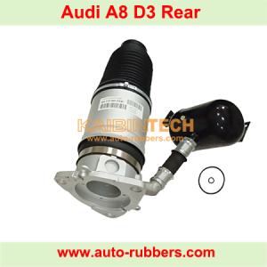 air suspension strut repair kit 4E0616001 rear left Audi A8 D3 4E