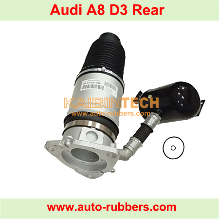 Rear-Left-right-Air-Suspension-Repair-Kit-For-Audi-S8-A8-D3-4E-4.2-6.0L-4E0616001E-4E0616001G-4E0616001N