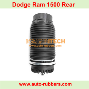 air spring bellow for Dodge Ram 1500