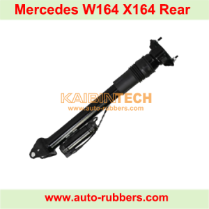Mercedes Benz w164 rear air suspension shock absorber core