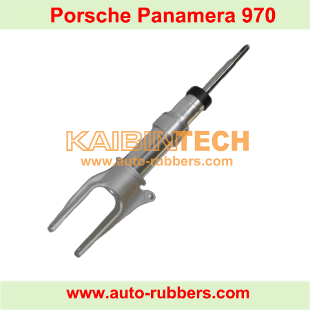 Kaibintech-Air-Suspension-strut-for-Porsche-970-Panamera-2009-05-2012-10-old-model-Right-Left-front-shock-absorber-core
