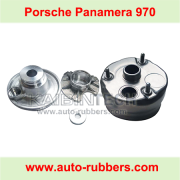porsche panamera 970 air suspension repair kits metal head