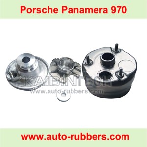 porsche panamera 970 air suspension repair kits metal head