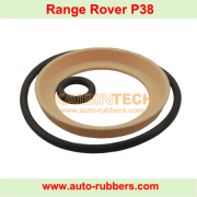 piston ring and o-rings for P38 suspension compressor
