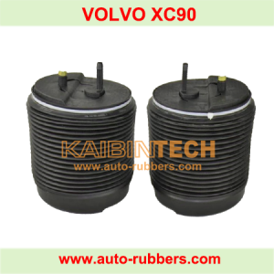 VOLVO-XC90-rear-air-spring-suspension-bag