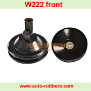 Mercedes W222 front airmatic strut repair kits