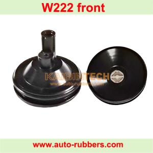Mercedes W222 front airmatic strut repair kits