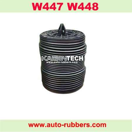 Mercedes-V-Class-Vito-(W447,-W448)-Air-spring-bag-Rear-airmatic-suspension-shock-4473280000