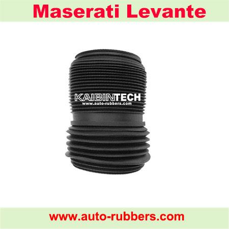 maserati-levante-rear-air-spring-suspension-spring-repair-kits-dust-cover-boot
