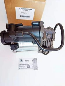 Air Suspension Compressor pump for Mercedes Benz S-Class W222 (w AIRMATIC w 4MATIC)