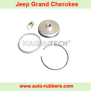 Jeep Grand Cherokee WK2 Front Air Ride Suspension Damper Rings Parts