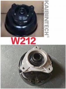 Mercedes Benz W212 W218 Airmatic suspension top metal head