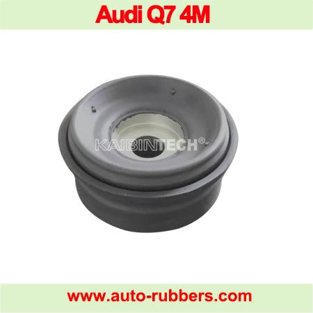Audi-Q7-4m-air-suspension-rubber-support-bearing-strut-mount